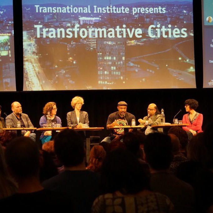 Transformative-Cities
