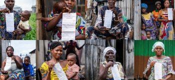 Forced evictions Cotonou