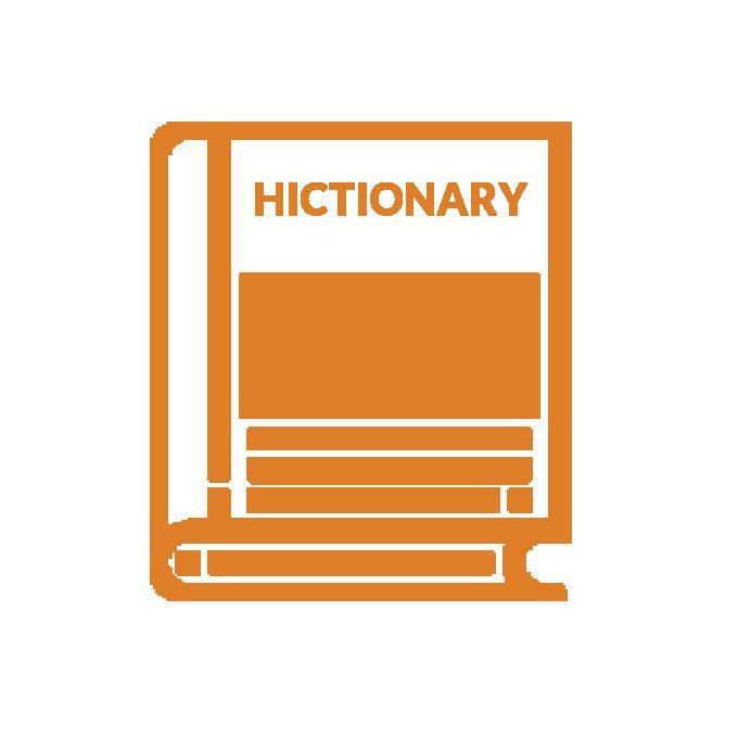 HICtionary