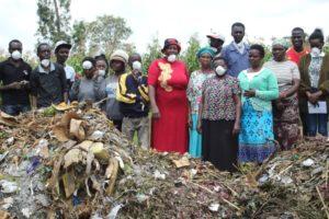 Djopen Waste Management Kenya