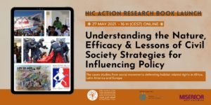 HIC Action Research Presentation
