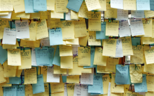 learning-post-its