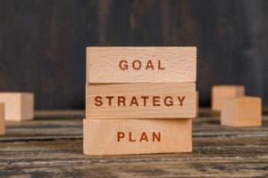Advocacy strategy